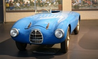 Gordini 23S Biplace Sport 1953 - Cité de l'automobile, Collection Schlumpf