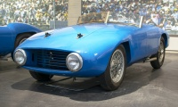 Gordini 26S 1953 - Cité de l'automobile, Collection Schlumpf, Mulhouse, 2020