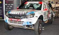 Isuzu D-Max II - Luxembourg Motor Show 2018