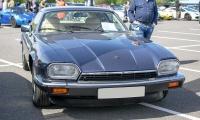 Jaguar XJS III - Autos Mythiques 57, Thionville, 2019