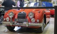 Jaguar XK150 1959 - LOF, Autotojumble, Luxembourg, 2020