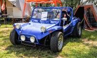 LM Sovra LM1 1981 - Retro Meus'Auto 2018, Lac de la Madine
