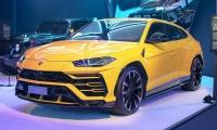 Lamborghini Urus - Cité de l'automobile, Collection Pop Lamborghini, 2020