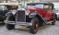 Lancia Dilambda Torpedo 1929 - Cité de l'automobile, Collection Schlumpf 2020