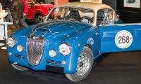 Lancia Aurelia - Luxembourg Motor Show 2018