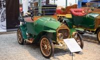 Le Zèbre type C - Cité de l'automobile, Collection Schlumpf