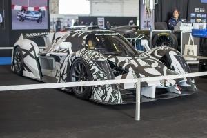 Ligier JS P4 art car