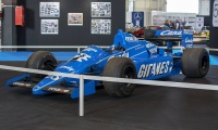 Ligier JS25 1985 - Salon ,Auto-Moto Classic, Metz, 2019