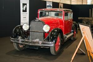 Lorraine-Dietrich 20cv 311 1932 - Salon Auto-Moto Classic Metz 2018