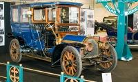 Lorraine-Dietrich DIC 1906 - Salon Auto-Moto Classic Metz 2018