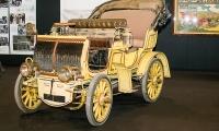 Lorraine-Dietrich Double Phaeton  1899 - Salon Auto-Moto Classic Metz 2018