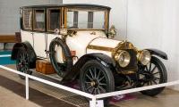 Lorraine-Dietrich SLF 1913 - Salon Auto-Moto Classic Metz 2018