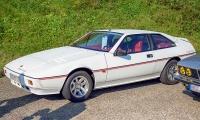 Lotus Excel 1985 - Automania 2017, Manderen, Château de Malbrouck