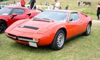 Maserati Merak SS 1976 - Automania 2017, Edling les Anzeling, Hara du Moulin