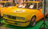 Maserati Karif 1991 - LOF, Autotojumble, Luxembourg, 2019