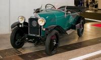 Mathis type PA Torpedo 1922 - Salon Auto-Moto Classic Metz 2018