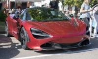 McLaren 720S - Cars & Coffee Deluxe Luxembourg Mai 2019