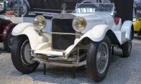 Mercedes-Benz W06 720SSK - Cité de l'automobile, Collection Schlumpf, Mulhouse, 2020
