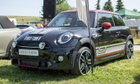 Mini Cooper S GT Edition - Automania 2019, Edling les Anzeling, Hara du Moulin