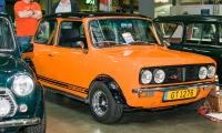 Mini 1275 GT - LOF, Autotojumble, Luxembourg, 2019