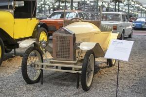 Monet-Goyon type MV torpedo 1925 - Cité de l'automobile, Collection Schlumpf, Mulhouse, 2020