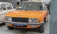 NSU Ro 80 1967 - Cité de l'automobile, Collection Schlumpf 2020