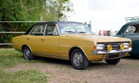 Opel Commodore A - Automania 2017, Edling les Anzeling, Hara du Moulin