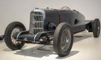 Panhard & Levassor type 35CV 1926 - Cité de l'automobile, Collection Schlumpf, Mulhouse, 2020