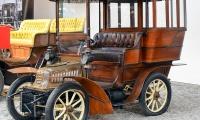 Peugeot type 56 1903 - Cité de l'automobile, Collection Schlumpf