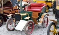 Peugeot type 69 1905 - Cité de l'automobile, Collection Schlumpf