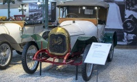 Philos A4M Torpedo 1914 - Cité de l'automobile, Collection Schlumpf 2020