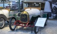 Philos A4M Torpedo 1914 - Cité de l'automobile, Collection Schlumpf 2020