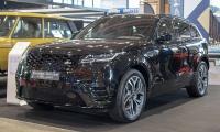 Range Rover Velar - Salon ,Auto-Moto Classic, Metz, 2019