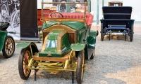 Renault type AX 1910 - Cité de l'automobile, Collection Schlumpf