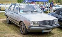 Renault 18 Turbo - Automania 2017, Edling les Anzeling, Hara du Moulin