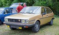 Renault 30 TX 1983 - Automania 2017, Edling les Anzeling, Hara du Moulin
