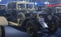 Rolls-Royce Silver Ghost 1924 - Cité de l'automobile, Collection Schlumpf, Mulhouse, 2020