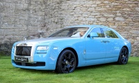 Rolls-Royce Phantom VIII - Automania 2017, Manderen, Château de Malbrouck