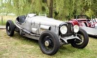 Rover 12 1937 - Automania 2017, Edling les Anzeling, Hara du Moulin