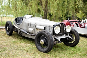 Rover 12 1937 - Automania 2017, Edling les Anzeling, Hara du Moulin