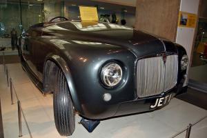 Rover JET1