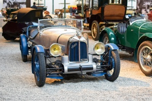 Sandford Grand Sport - Cité de l'automobile, Collection Schlumpf