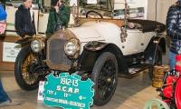 SCAP type A 1912 - LOF, Autotojumble, Luxembourg, 2019