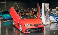 Seat Ibiza III - Luxembourg Motor Show 2018