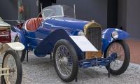 Sénéchal SS biplace sport 1925 - Cité de l'automobile, Collection Schlumpf, Mulhouse, 2020