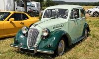 Simca 8 1200 1951 - Retro Meus'Auto 2018, Lac de la Madine