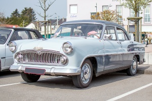 Simca Ariane - Country Day 2019 Aumetz