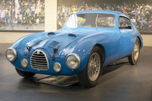 Simca Gordini type 15s 1950 - Cité de l'automobile, Collection Schlumpf 2020