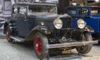 Talbot London 90 - Cité de l'automobile, Collection Schlumpf, Mulhouse, 2020