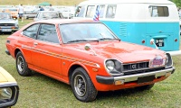 Toyota Sprinter III Trueno GT 1977 - Automania 2017, Edling les Anzeling, Hara du Moulin